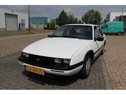 curbside classic 1994 chevrolet corsica u2013 a fitting exile for