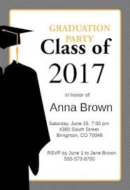 best graduation invitations templates free 2225