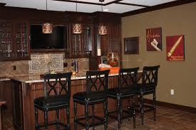 basement kitchen designs wonderful basement bar design ideas great small basement kitchen