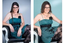 Frisuren Mittellange Haar Vorher Nachher by Larsen Fotostudio Für Frauen Newsletter Vorher