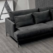 coussin rectangulaire pour canapé coussin rectangulaire pour canapé paraiso arredaclick