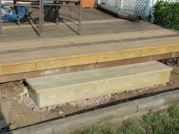 Box Stairs Design Building Deck Steps Box Design And Ideas