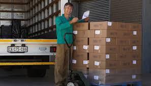 Ups Package Handler Job Description Resume Job Description For A Fedex Package Handler Career Trend