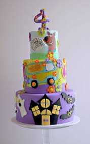 birthday cakes for halloween best 25 scooby doo birthday cake ideas on pinterest scooby doo