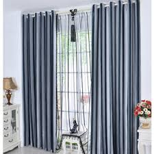 Thick Black Curtains Striped Curtains Horizontal Striped Curtains Panels