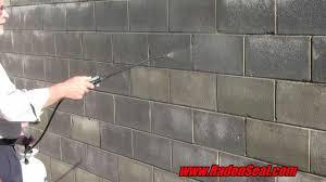 how to seal a basement basements ideas