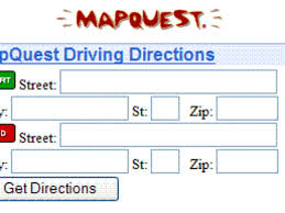 Map Qust Mapquest Driving Directions Usa Wall Hd 2018