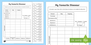 ks2 pictograms primary resources showing data page 1