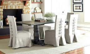slipcover dining chairs parsons chairs ikea parsons chairs muses dining room set w parsons