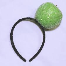 fruit headband xocurlub quot green apple galore quot from xocurlub on