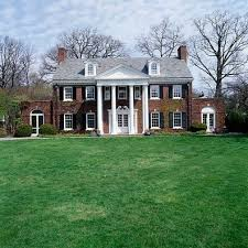 38 best georgian colonial exterior images on pinterest colonial