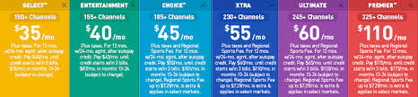 directv tv packages prices start at 35 mo 800 841 3186