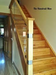 What Are Banisters Stairs Dublin The Handrail Man Dublin