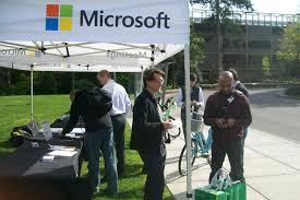Redmond Campus Microsoft Campus Bike Share And Bike Facility Plan U2014 Alta Planning