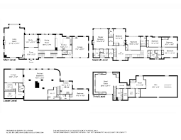 property floor plans 35 west lake stable road tuxedo park ny 10987 tuxedo park fine