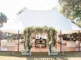 Wedding Tent Decorations Beautiful Wedding Tent Ideas Brides