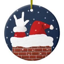 i sign language ornaments keepsake ornaments zazzle