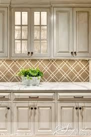 Kitchen Cabinet Glazing Techniques A Renovation With A Fresh New Look U2022 Segreto Secrets