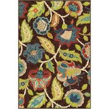 Yellow And White Outdoor Rug Outdoor Rugs