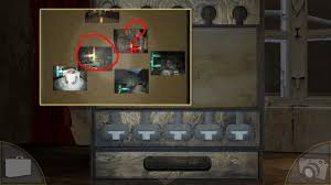 glitch games the forgotten room