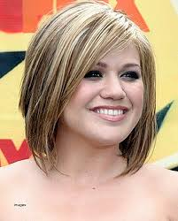 haircuts for plus size faces short hairstyles lovely short hairstyles for big round faces short