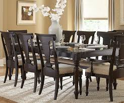 classic dining table thejots net cherry finish classic dining table w options ctcds tblhnt dining tables