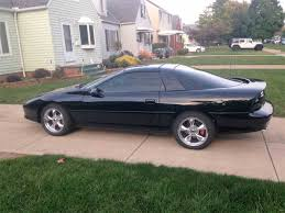 1994 to 1996 chevrolet camaro z28 for sale on classiccars com 9