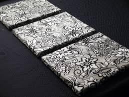 ideas for diy canvas art using fabric house design ideas diy canvas art using fabric 4