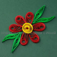 tutorial quilling flower inna s creations tutorial an introduction to paper quilling