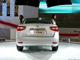 dongfeng fengshen s30 u0026 h30 archive china car forums