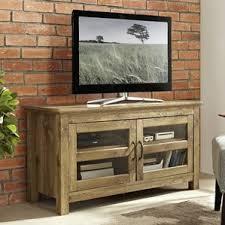 Unfinished Tv Armoire Hidden Tv Cabinet Wayfair