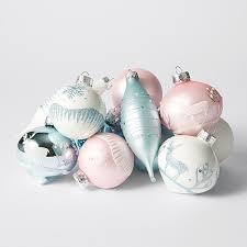 winter 24 glass ornaments target
