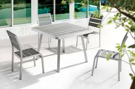 Patio Dining Sets Canada - modern furniture modern outdoor dining furniture compact