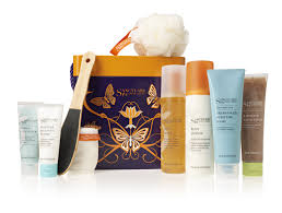 boots star gift revealed sanctuary top to toe glow pamper tin at