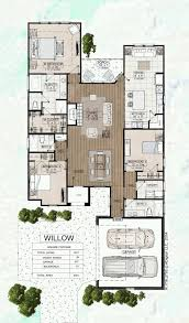 Houses With 2 Master Bedrooms Willow New Homes In Prairieville La