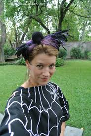 headbands for halloween tell it to your neighbor there u0027s a spider on your head