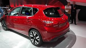 2015 Nissan Rogue Suv Carstuneup - nissan pulsar best family car 7 carstuneup carstuneup