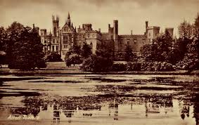alton towers uk lost country houses of england youtube