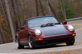 80s porsche 911 turbo barn find u0027 911 awakened after decade of storage porsche club of