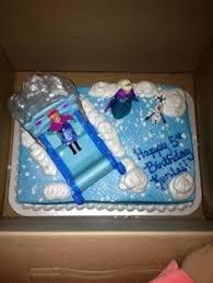 extravagant disney u0027s frozen birthday cake birthday party ideas