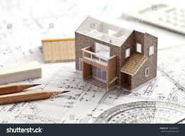 Home Design Stock Images by House Design Drawing Stock Photo 127459472 Shutterstock