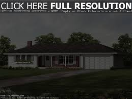Hip Roof House Plans by Small Hip Roof House Plans House Plans