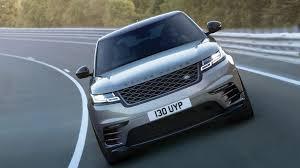 land rover velar custom all new range rover velar debuts will start at 62 000