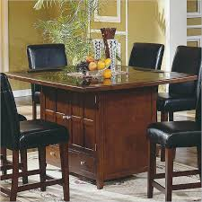 kitchen island table with chairs kitchen island counter height set with chairs table and 4 in sets
