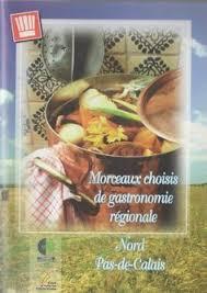 cours de cuisine calais cahier spécial secrets des chefs pays du nord bibliothèque perso