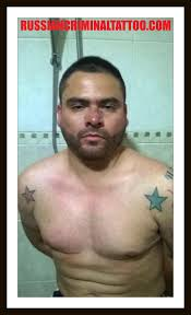 gulf cartel russian criminal tattoo photos meanings of tattoo vor v zakone