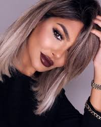 blonde hair with dark roots blonde hair and dark roots 4 reasons to try this colour combo now