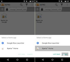 perfect smart devices for your home total tech information89 idolza how to get the sony xperia home launcher on your android now hit back software or home decor