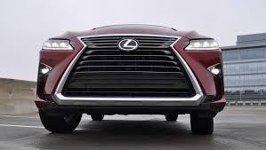 lexus rx 350 f sport review 2014 2016 lexus rx350 review