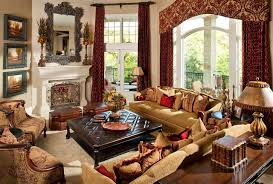 tuscan inspired living room a simple guide in adapting tuscan inspired living rooms